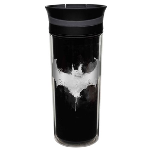 Batman 16 oz. Insulated Travel Mug