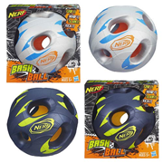 Nerf Sports Bash Ball (Color May Vary), Not Mint