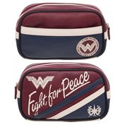 Wonder Woman Fight for Peace Travel Bag