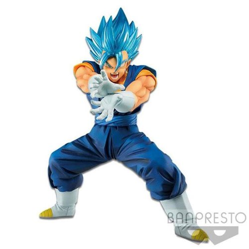 Dragon Ball Super Vegito Final Kamehameha Version 4 Statue