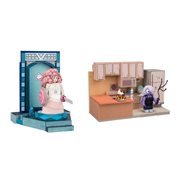 Steven Universe Small Construction Set 2-Pack