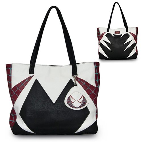 Spider-Gwen Tote Purse