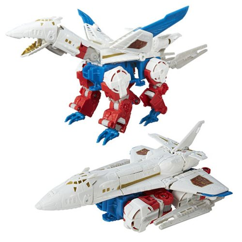 Transformers Generations Voyager Sky Lynx Figure, Not Mint