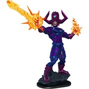 Marvel HeroClix Galactus Devourer of Worlds Premium Colossal Figure