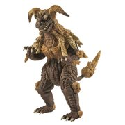 Godzilla Kaiju Series King Caesar 1974 Version Sofubi Vinyl Figure - Previews Exclusive