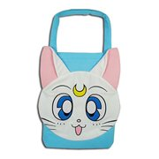 Sailor Moon R Artemis Plush Tote Bag