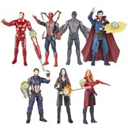 Avengers Infinity War 6-Inch Figures Stones Accessory Wave 2