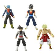 Dragon Ball Stars Action Figure Wave 8 Set