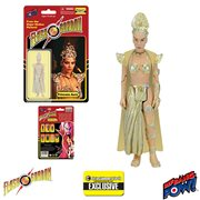 Flash Gordon Princess Aura in Bikini 3 3/4-Inch Action Figure - Entertainment Earth Exclusive