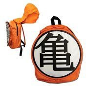 Dragon Ball Z Kame Hooded Backpack