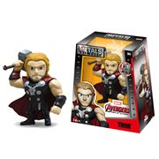 Avengers Age of Ultron Thor 4-Inch Metals Die-Cast Action Figure