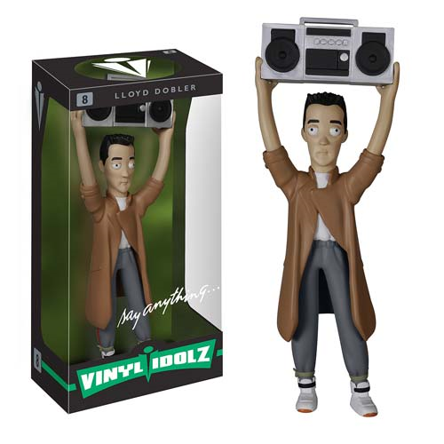 Say Anything Lloyd Dobler Vinyl Idolz Figure