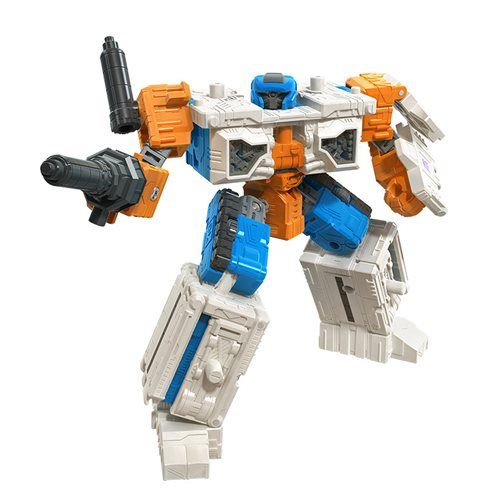 Transformers Generations War for Cybertron Earthrise Deluxe Airwave