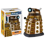 Doctor Who Dalek Pop! Vinyl Figure