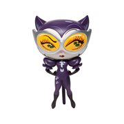 DC Comics The World of Miss Mindy Catwoman Vinyl Figure