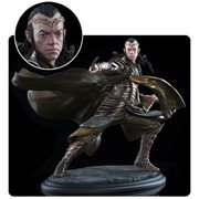 The Hobbit: The Battle Of The Five Armies Lord Elrond 1:6 Scale Statue