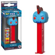 Guardians of the Galaxy Yondu Pop! Pez