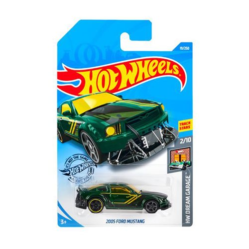 Hot Wheels Basic Car International Vehicle 2020 Wave 7 Case
