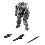 Phantasy Star Online 2 A.I.S. Gray Version Plastic Model Kit