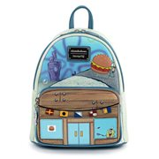 SpongeBob SquarePants Krusty Krab Mini-Backpack