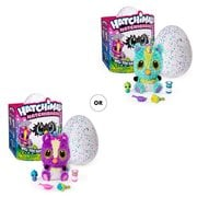 Hatchimals Hatchibabies Ponette Electronic Plush