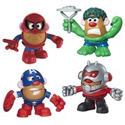 Marvel Mash Ups Mr. Potato Heads Minis Wave 4