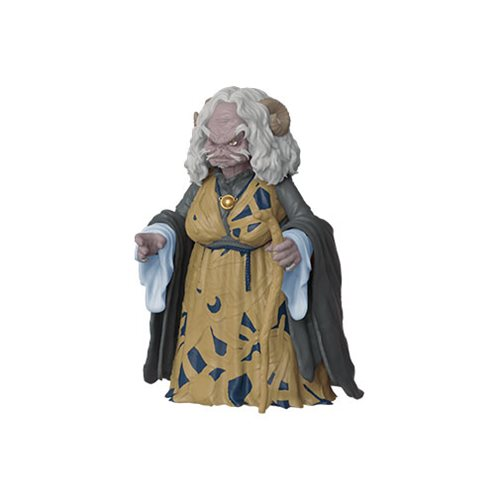 Dark Crystal Aughra Action Figure