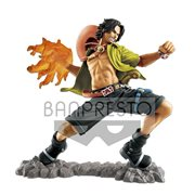 One Piece Portgas D. Ace 20th Anniversary Statue