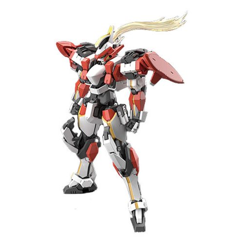 Full Metal Panic! Invisible Victory Laevatein Ver. IV HG 1:60 Scale Model Kit