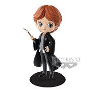 Harry Potter Ron Weasley Q Posket Statue