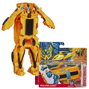 Transformers Age of Extinction Bumblebee One-Step, Not Mint