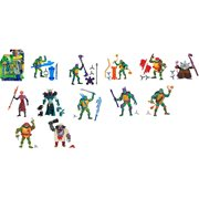 Teenage Mutant Ninja Turtles Wave 2 Basic Figure Case