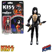 KISS Destroyer The Starchild 3 3/4-Inch Action Figure Series 3