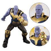 Avengers: Infinity War Thanos SH Figuarts Action Figure