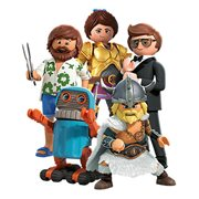 Playmobil 70069 Mystery Figures Movie Series 1 6-Pack