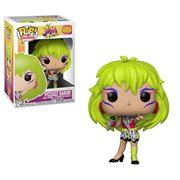 Jem and the Holograms Pizzazz Pop! Vinyl Figure #480