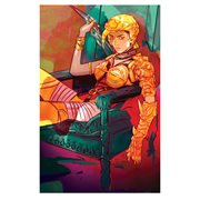 Mighty Morphin' Power Rangers Scorpina by Tula Lotay Lithograph Art Print