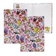 Tokidoki Toki Kawaii Notebook