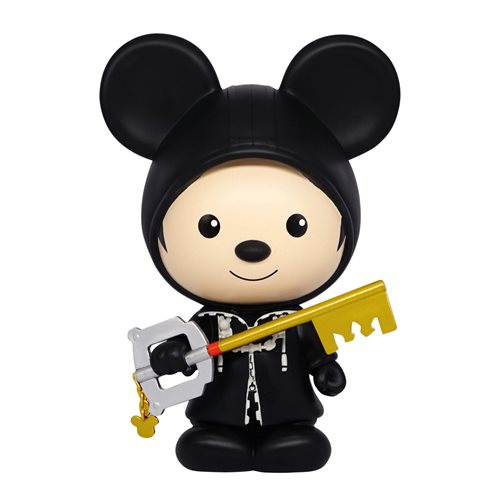 Kingdom Hearts King Mickey PVC Figural Bank