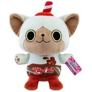 Paka Paka Soda Kats Kitty Cola 7-Inch Plush