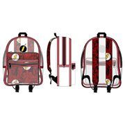 97d2dae9f37 The Flash Clear Backpack with Pouch