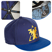 StarCraft 2 Terran Premium Snap Back Hat
