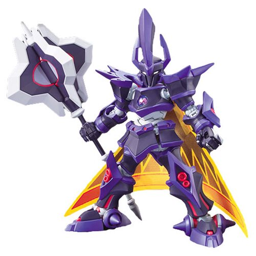 Little Battlers eXperience #2 Hyper Function Emperor LBX Model Kit