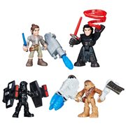 Star Wars Galactic Heroes Power Up Figures Wave 1 Set