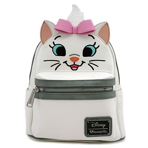 Aristocats Marie Mini-Backpack