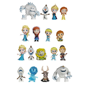 Disney Frozen Mystery Minis Mini-Figure Random 4-Pack
