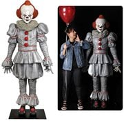It Chapter Two Pennywise Life-Size Foam Replica Statue
