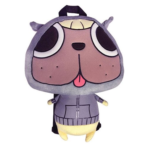 Kill la Kill Gattsu 12 1/2-Inch Plush Backpack