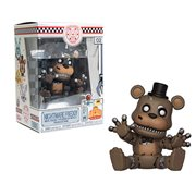 Five Nights at Freddy's Nightmare Freddy Vinyl Figure