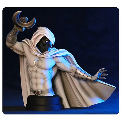 Marvel Moon Knight Mini-Bust